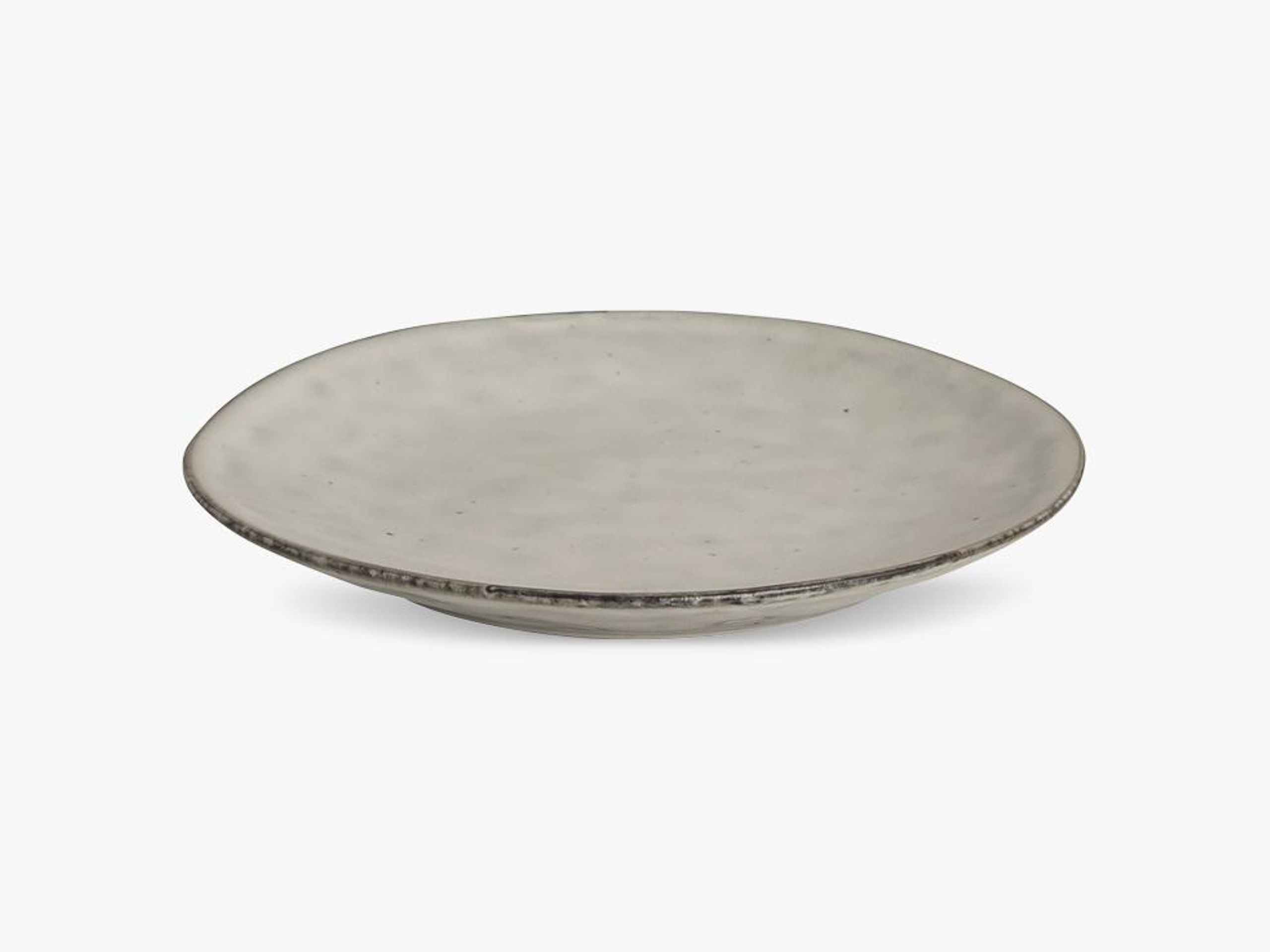 Nordic Sand   Plates   Teller   Broste CPH
