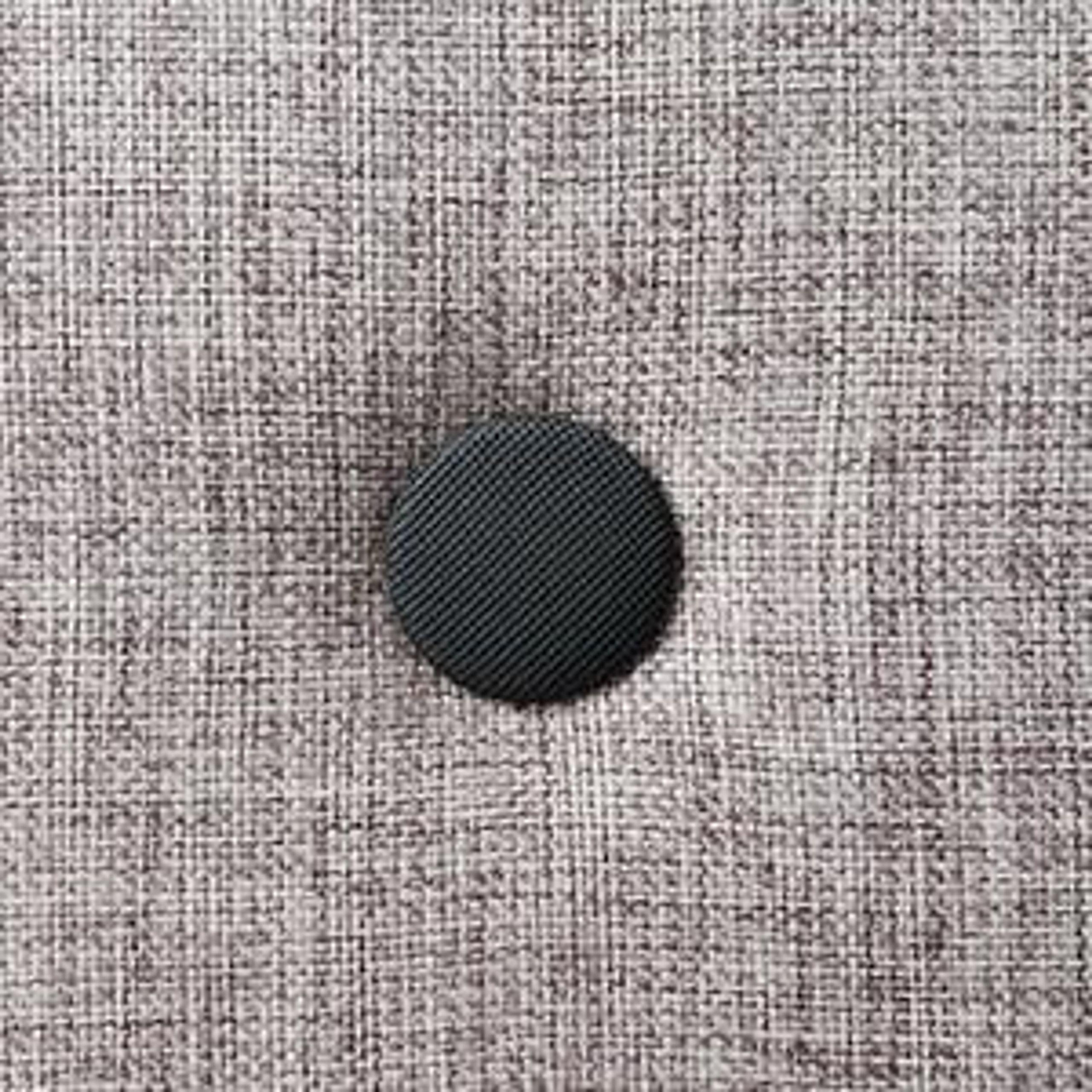 2440b610a32 ... By KlipKlap - Couch - KK 3 fold sofa w. buttons - Multi grey w