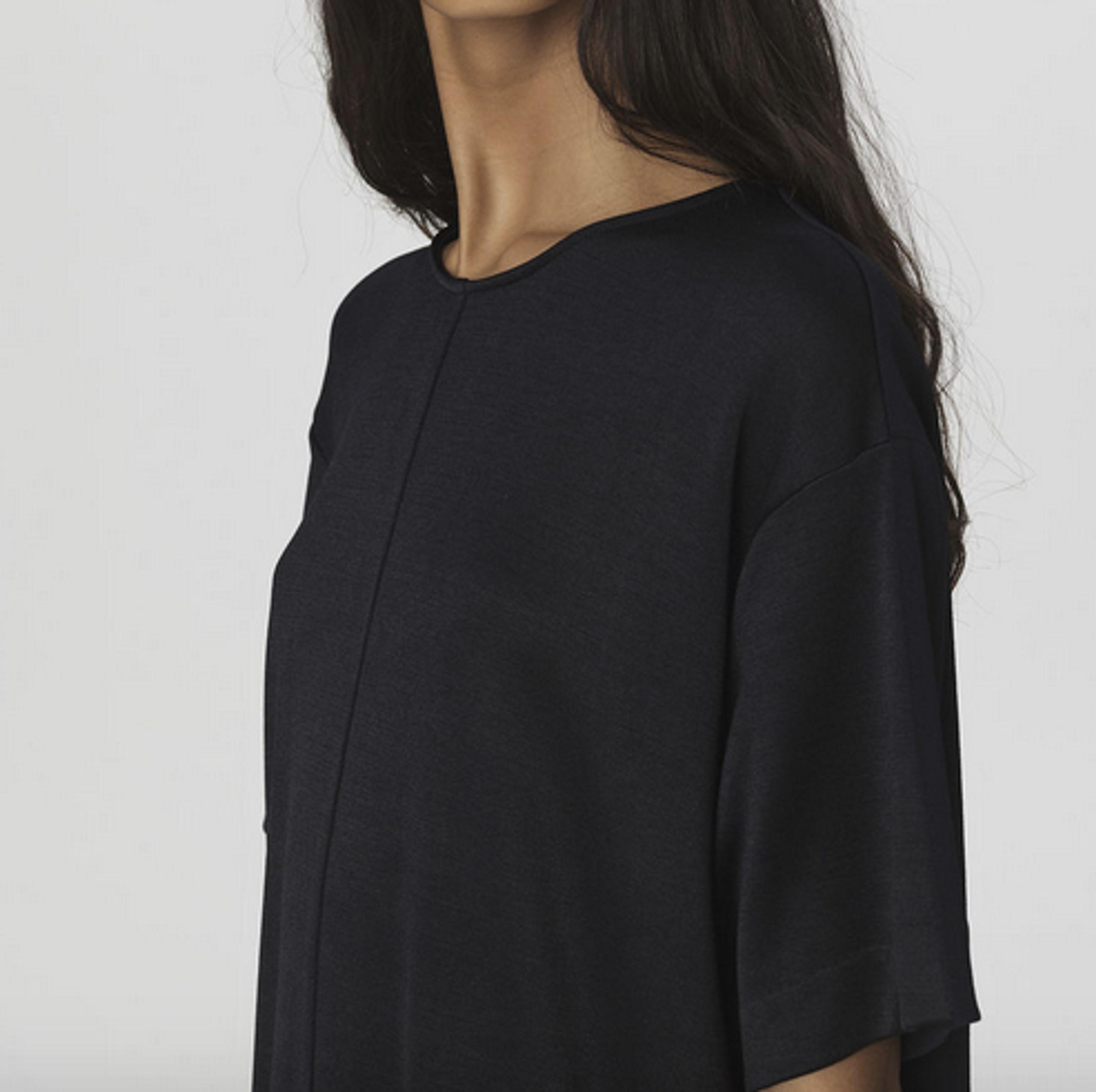 49d9b3961de6 ... By Malene Birger - Dress - Talianah - Black