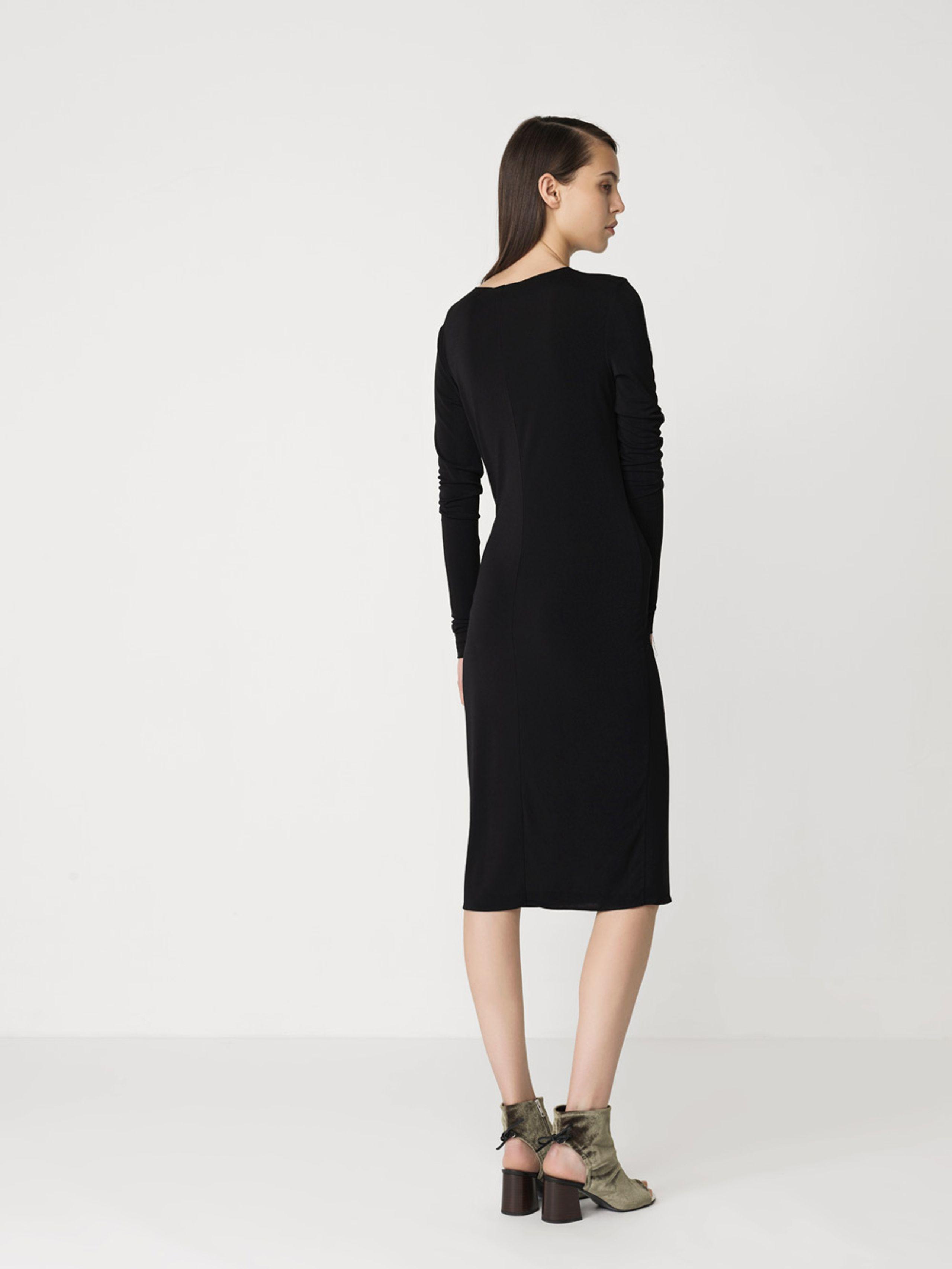 By Malene Birger Dress Willos Black