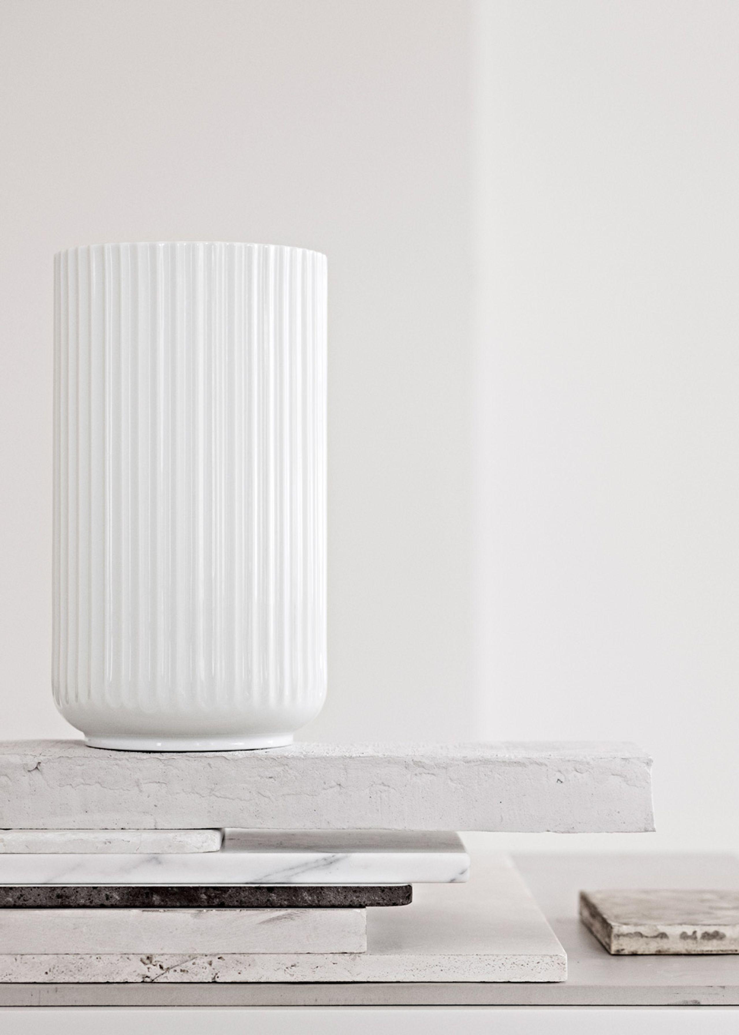 Ny Lyngby vase - Vase - Lyngby Porcelain CQ89