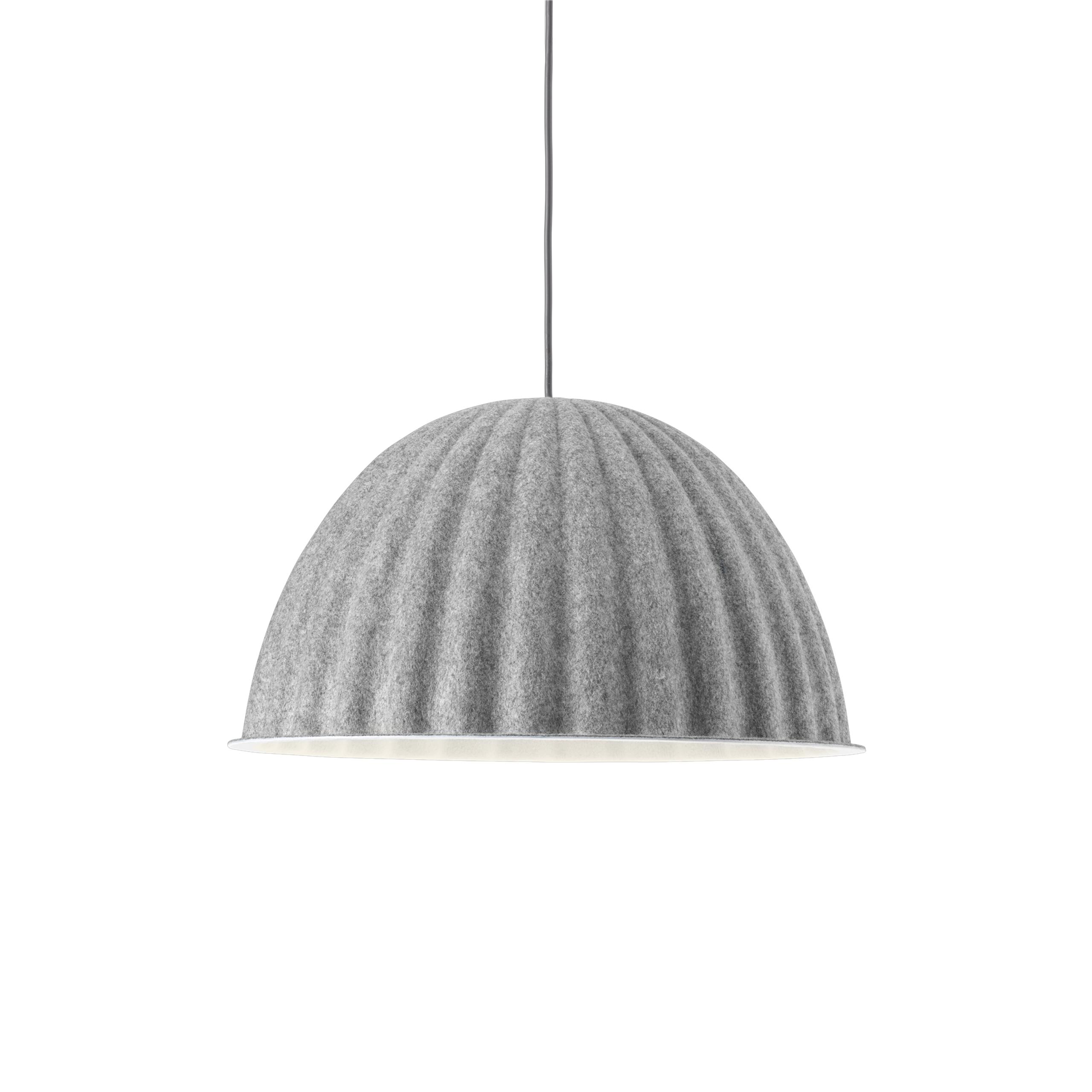 Topnotch Under The Bell Pendant Lamp - Lamp - Muuto SZ-39