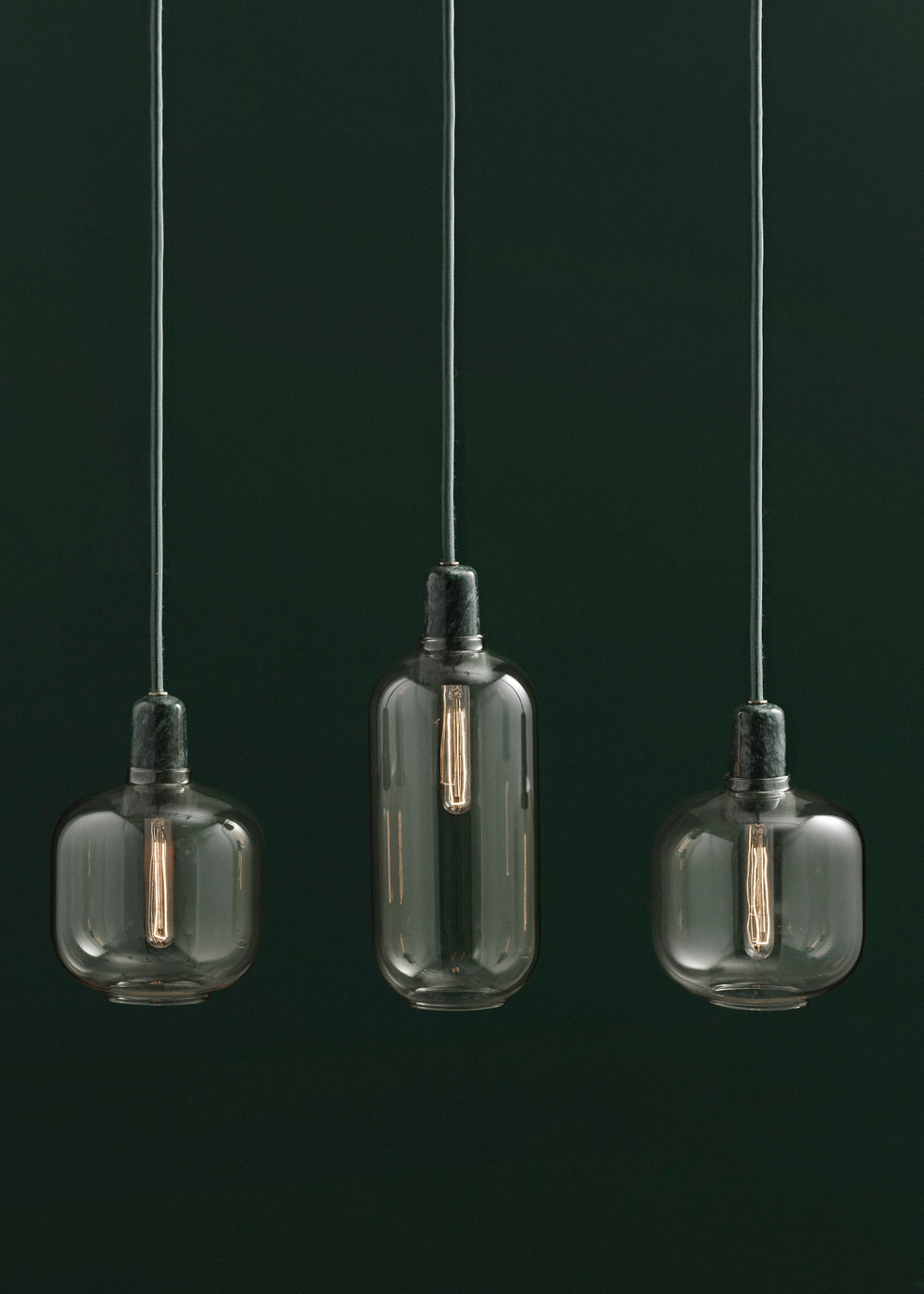 Normann Copenhagen Lampe : amp table lamp lampe normann copenhagen ~ Watch28wear.com Haus und Dekorationen