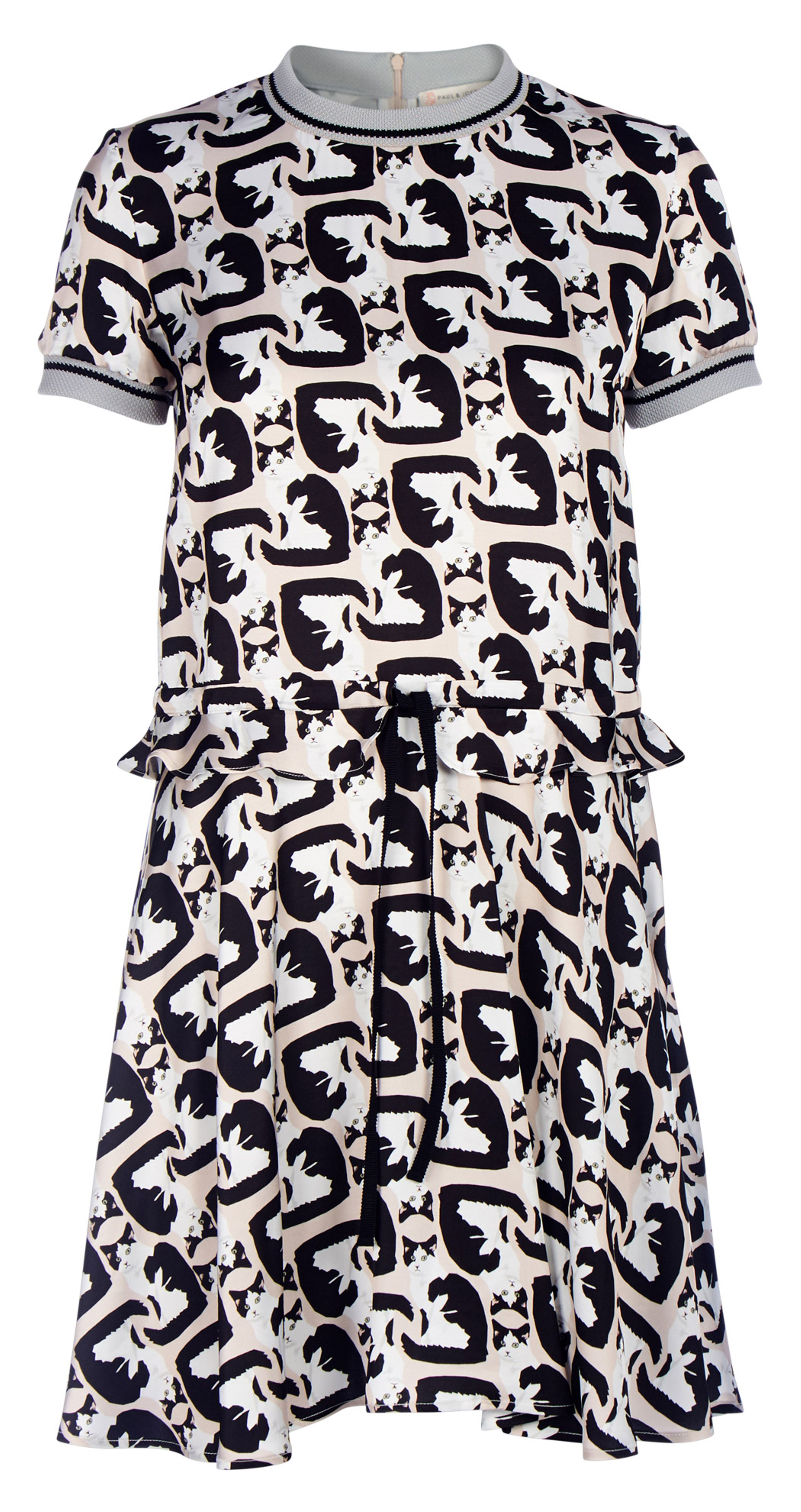 Paul Sister Joe Bambina Dress amp; 7qWcBn4wP