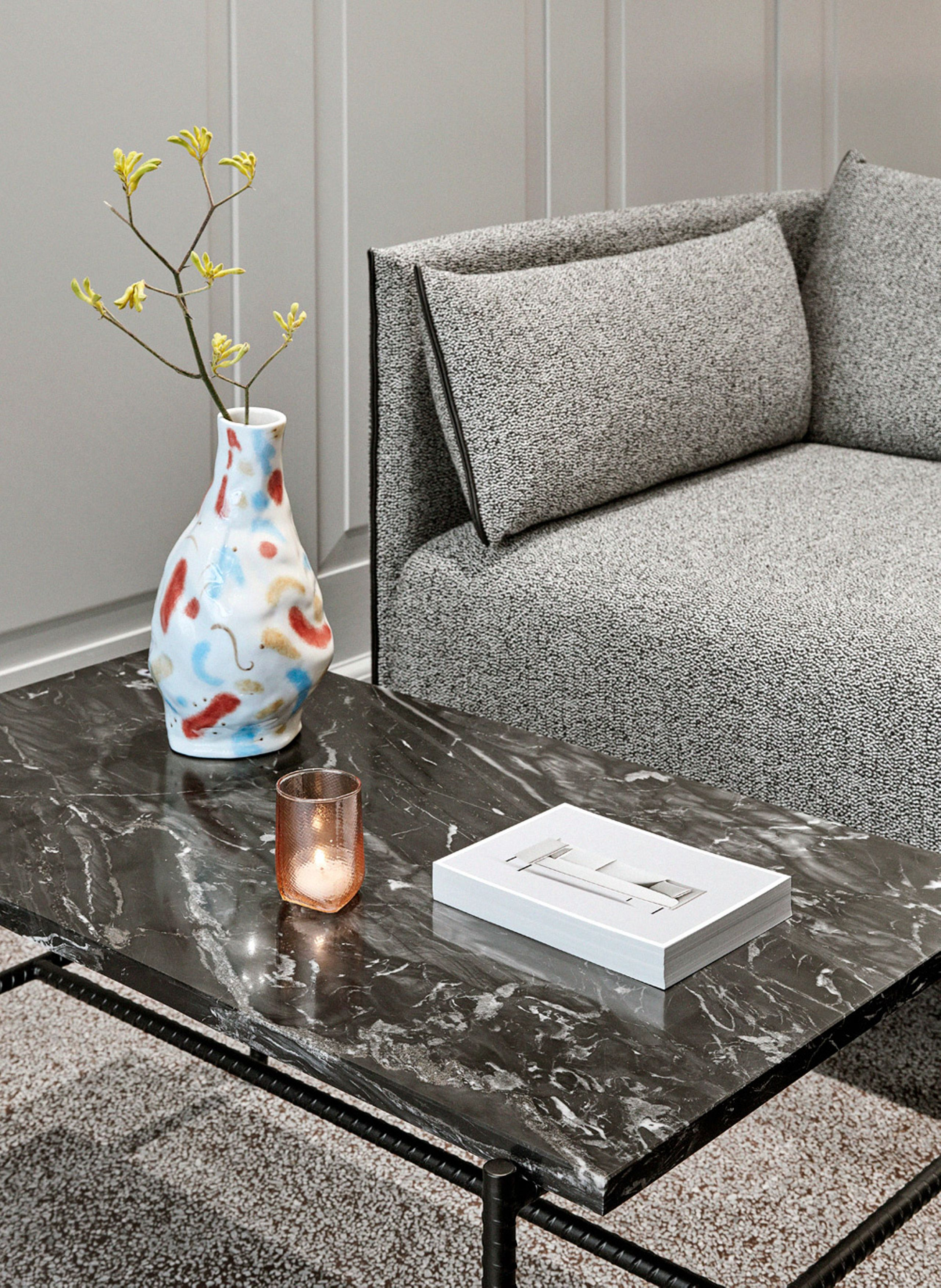 - Rebar Coffee Table - Couchtisch - HAY