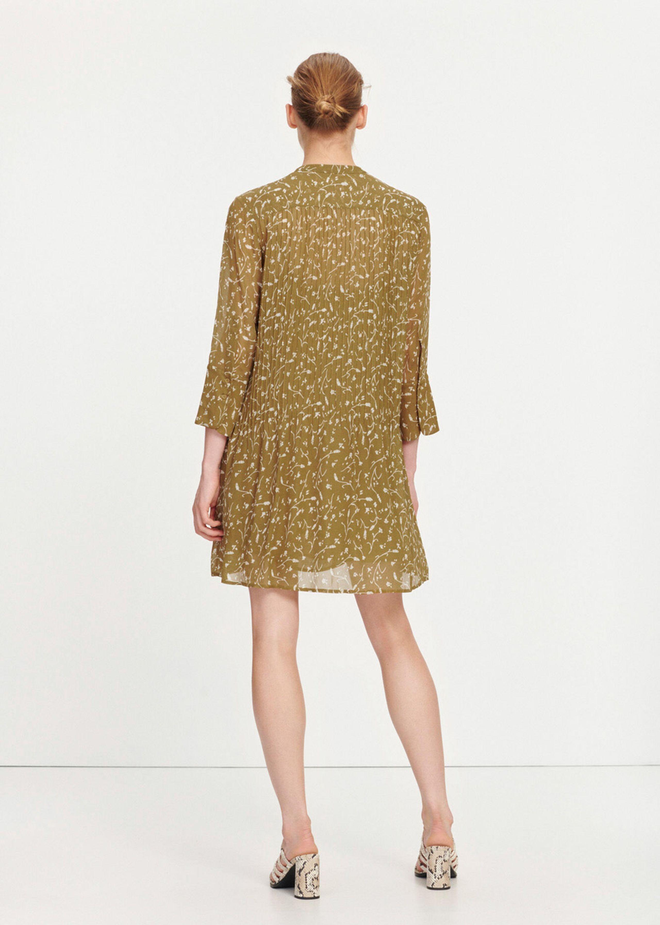 Elm Short Dress