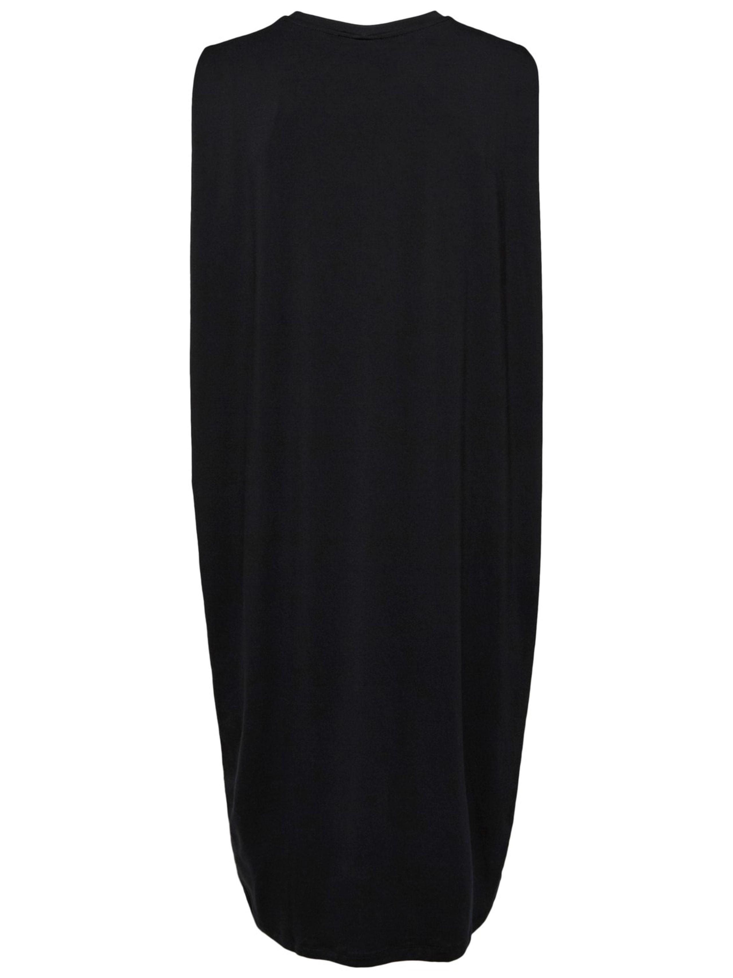 00f4d97fcb3 ... Selected Femme - Dress - Asha Midi Dress - Black ...
