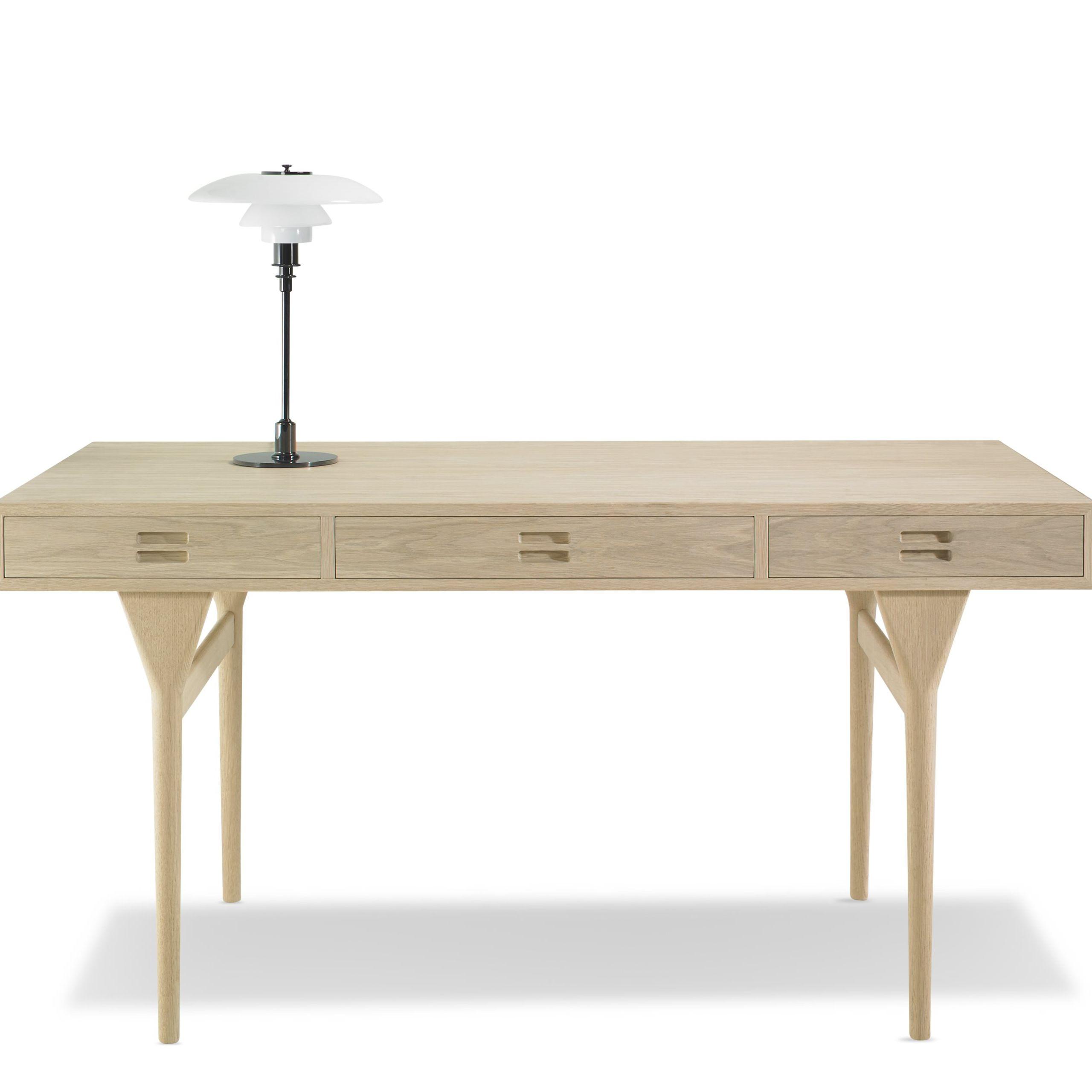 Ultra ND93 Skrivebord - Skrivebord - Snedkergaarden QE15