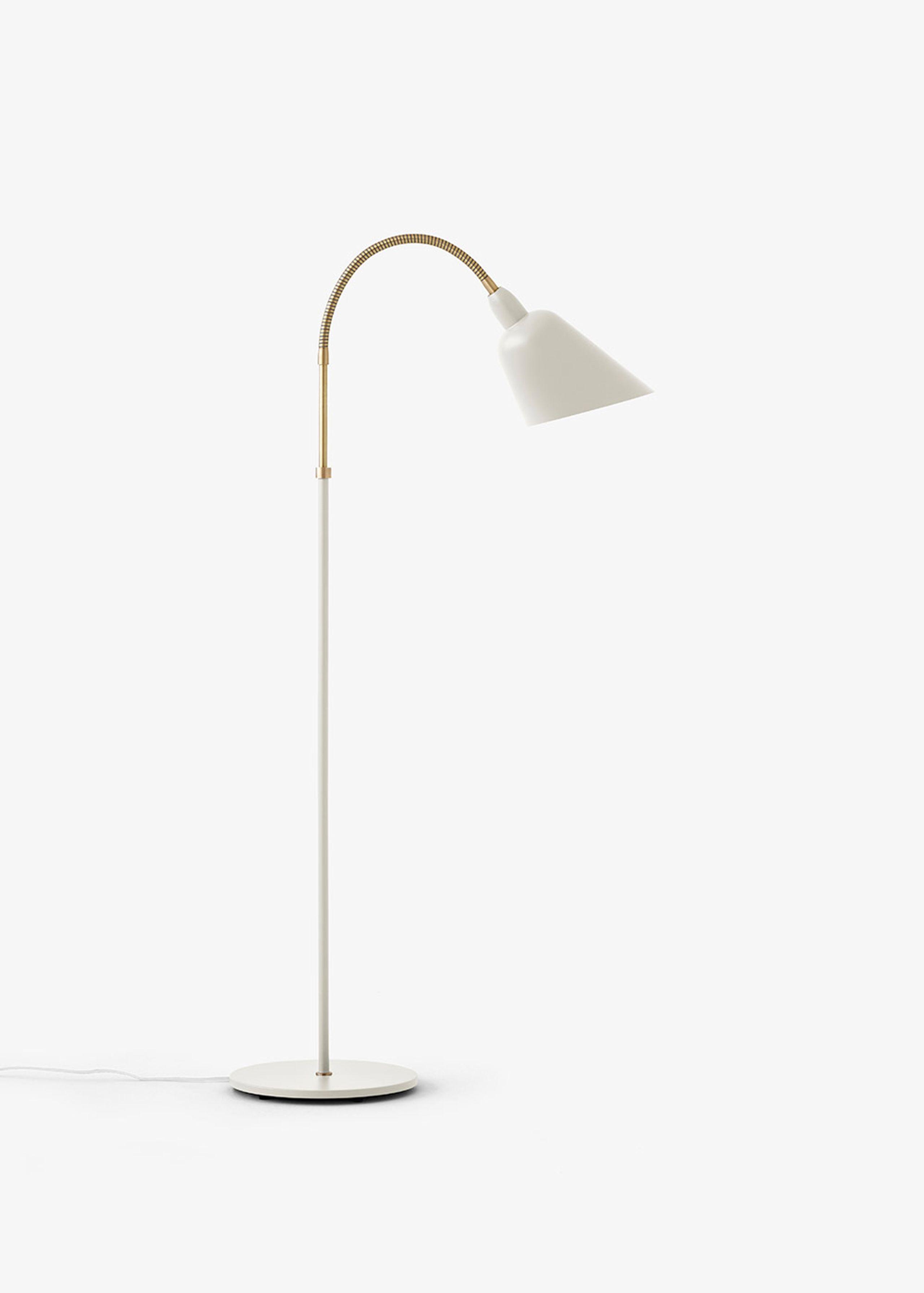 Bellevue Aj7 The Floor Lamp Floor Lamp Amp Tradition