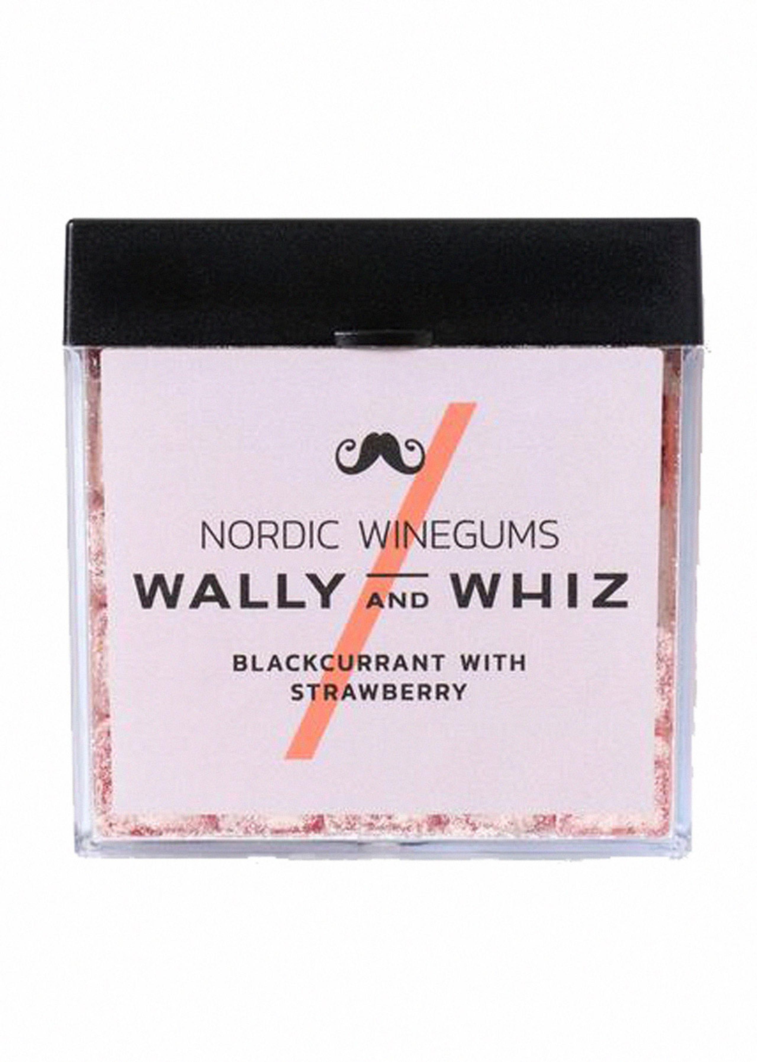 nordic gourmet winegums