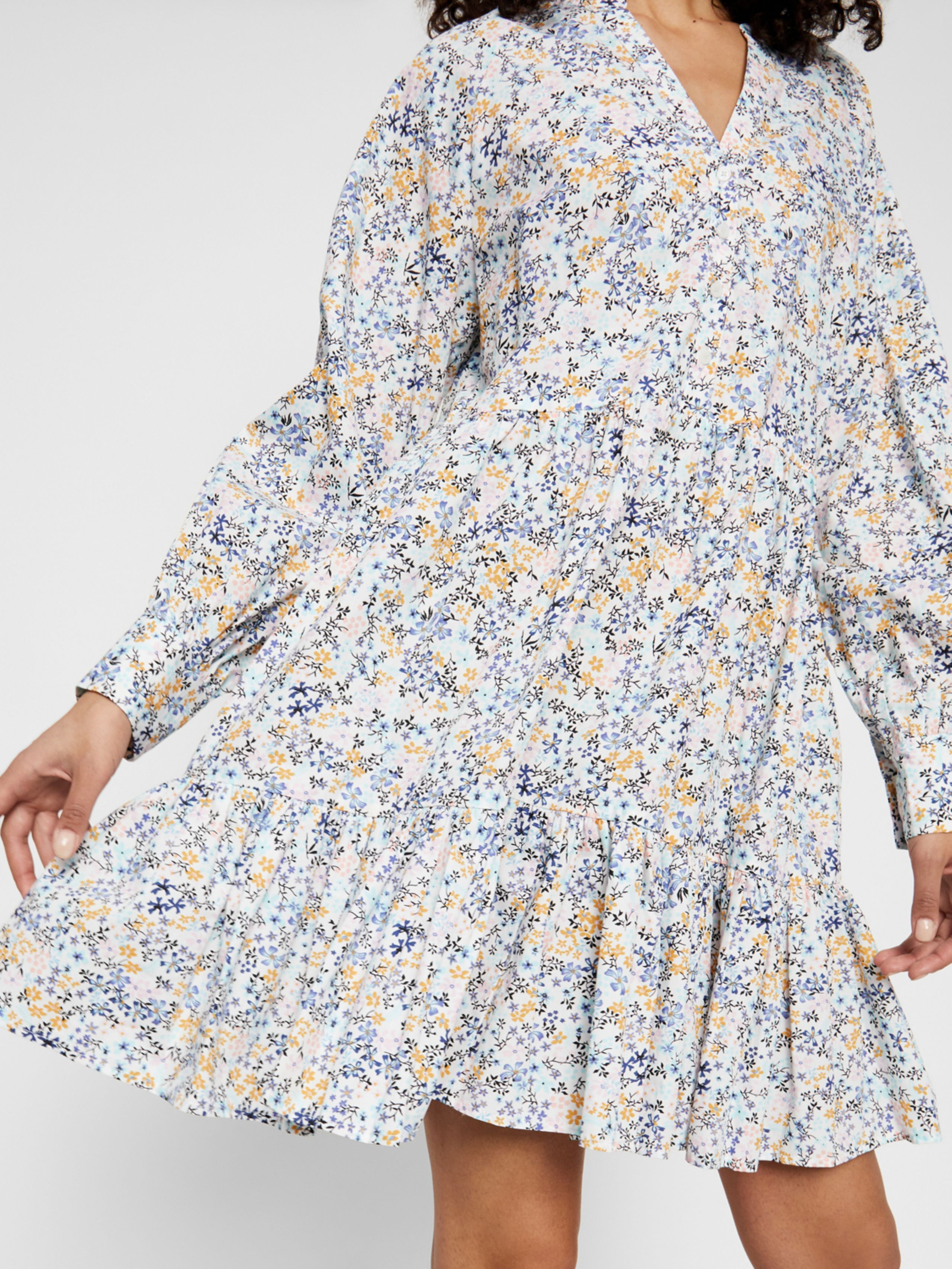 yasfielda dress