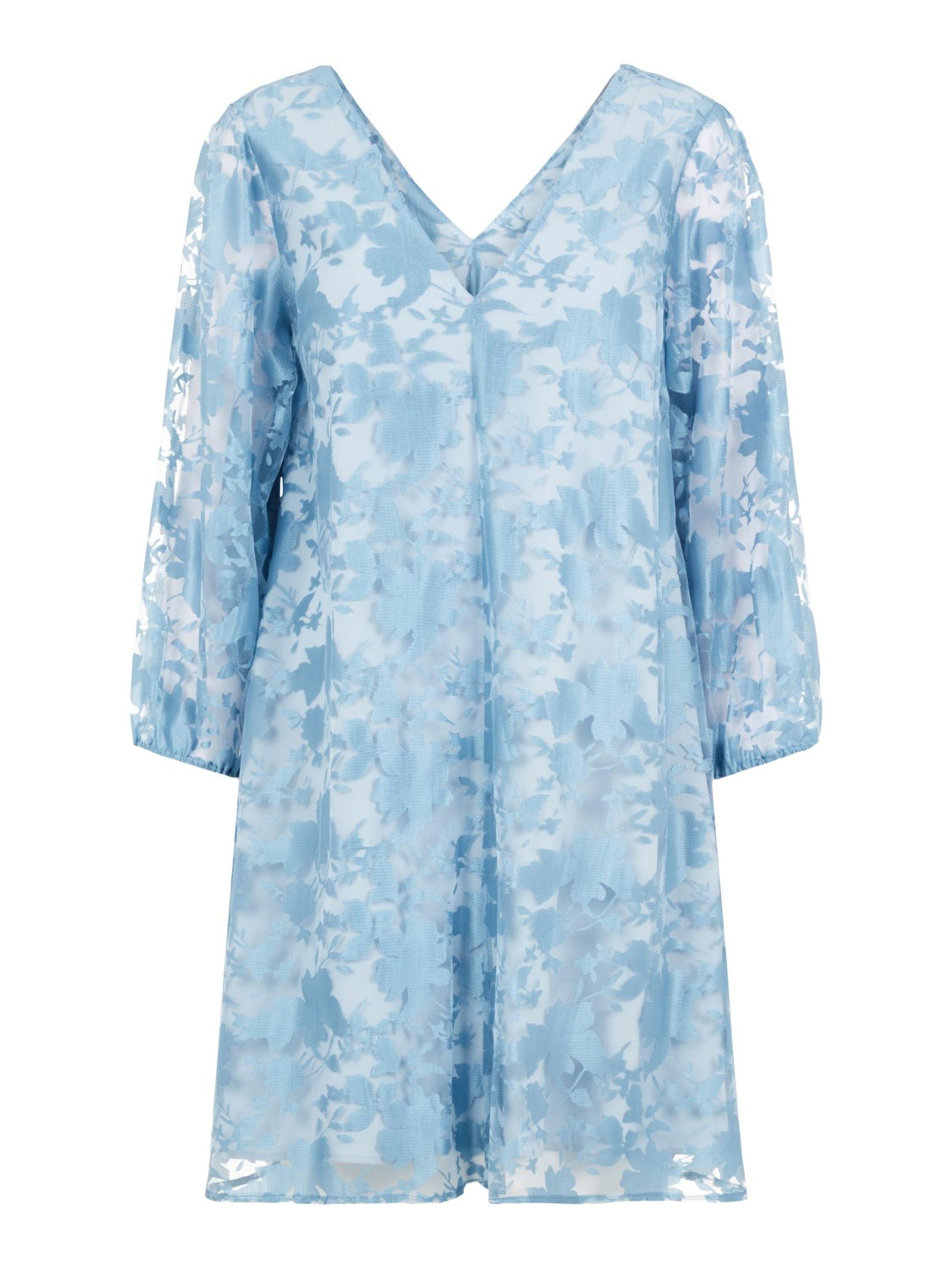 yaswendy 3/4 dress