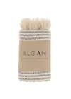 ALGAN - Towel - Elmas-iki Guest towel - Grey