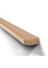 BATJUMA Furniture - Shelf - Wall Shelf - Oak Long
