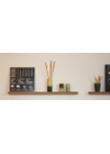 BATJUMA Furniture - Shelf - Wall Shelf - Black Short