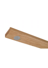 BATJUMA Furniture - Shelf - Wall Shelf - Oak Short