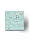 BATJUMA Furniture - Kalender - Evighedskalender - Mint
