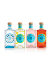 Biggar & Leith - Tonicwater - Malfy Gin - Con Limone 41%