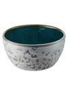 Bitz - Skål - Bitz Skåle - Grey/Green Dinner Bowl