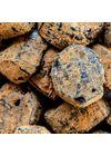 bolcheriet - Sweets - Spejderrocks - Licorice / Læsø salt
