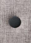 By KlipKlap - Stol - KK Kids Chair - Multi grey 520 w grey buttons