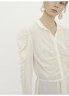 By Malene Birger - Blouse - BLO1007S91 - Cream
