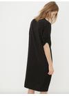 By Malene Birger - Dress - DRE1018S91 - Black