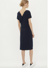 By Malene Birger - Dress - DRE5006S91 - Night Sky