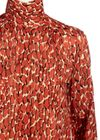 By Malene Birger - Shirt - Abracca - Autumn Red