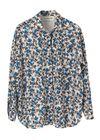By Malene Birger - Shirt - Serene - Casual Blue