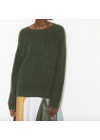 By Malene Birger - Knit - Ana - Tent Green