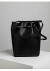 By Malene Birger - Bag - Ema Bucket - Black