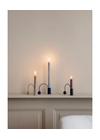Ferm Living - Ljushållare - Balance Candle Holder - Macaroon