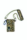 Ganni - Taske - Tech Fabric Mini Bag A1663 - Black