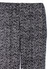 Hofmann Copenhagen - Pants - Patricia - Black Print