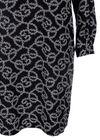 Hofmann Copenhagen - Dress - Arissa Classic Dress - Black/White Oyster