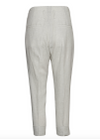HOPE - Pants - Law Trouser Dogtooth - Grey Dogtooth