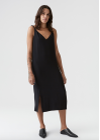 HOPE - Dress - Heat Dress - Black