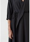 HOPE - Dress - Tribe Dress - Black