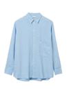 HOPE - Shirt - Elma Shirt - Shirt Blue