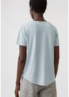 HOPE - T-shirt - One Tee SS19 Cotton - Light Blue