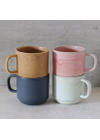 Julie Damhus - Cup - TOTO Cup - Blue