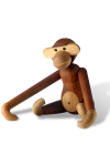 Kay Bojesen - Figure - Monkey - Monkey Large