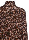 Libertine Libertine - Blouse - Surreal - Rust Dots
