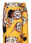 Libertine Libertine - Pants - Blonde Pants - Flower Yellow