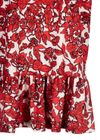 Libertine Libertine - Top - Derail - Apple Red Pattern