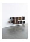 Mater - Shelf - Box System - Extra Small - Black