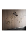 MENU - Candle Holder - POV Circle Tealight - Small - Brass