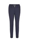 Mos Mosh - Pants - Tuxen Comfy Pant - Navy