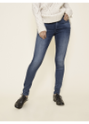 Mos Mosh - Jeans - Jade Cosy Knit Jeans - Blue Black Denim